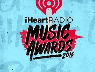 2016-iHeartRadio-Awards