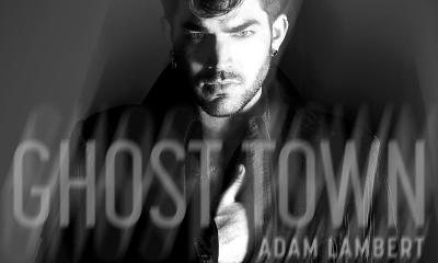Adam-Lambert-Ghost-Town