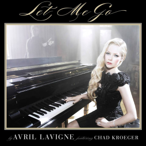 "Avril Lavigne ""Let Me Go"" (featuring Chad Kroeger) [Video Premiere]"