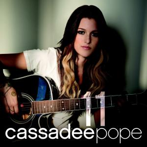 Cassadee-Pope