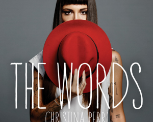 Christina-Perri-The-Words