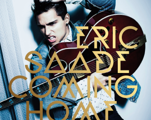 Eric-Saade-Coming-Home