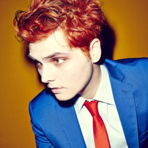 Gerard-Way