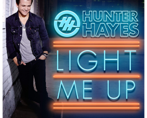 HunterHayes-LightMeUp