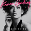 Karen-Harding-Say-Something