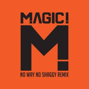 MAGIC-No-Way-No-Shaggy-Remix