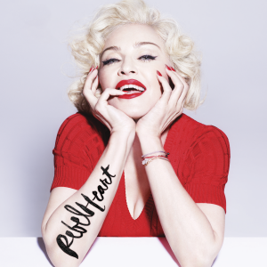 Madonna-Rebel-Heart-Standard-Edition