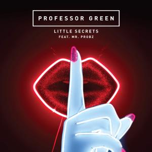 Professor-Green-Little-Secrets