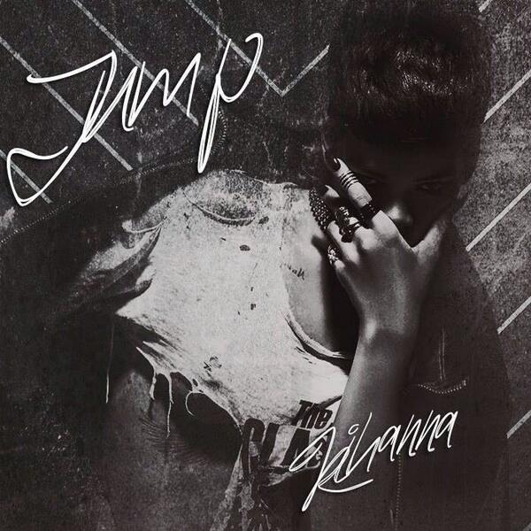 Rihanna-Jump