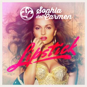 Sophia-Del-Carmen-Lipstick