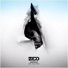 Zedd_Papercut