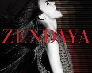 Zendaya-Zendaya