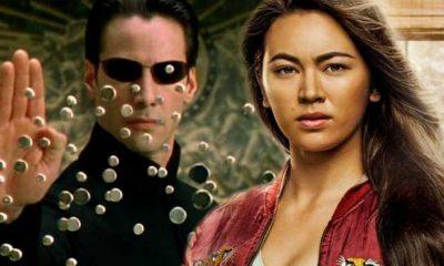 Jessica Henwick Matrix 4
