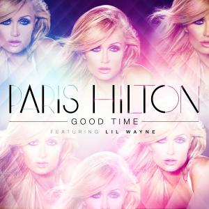 Paris-Hilton-Good-Time