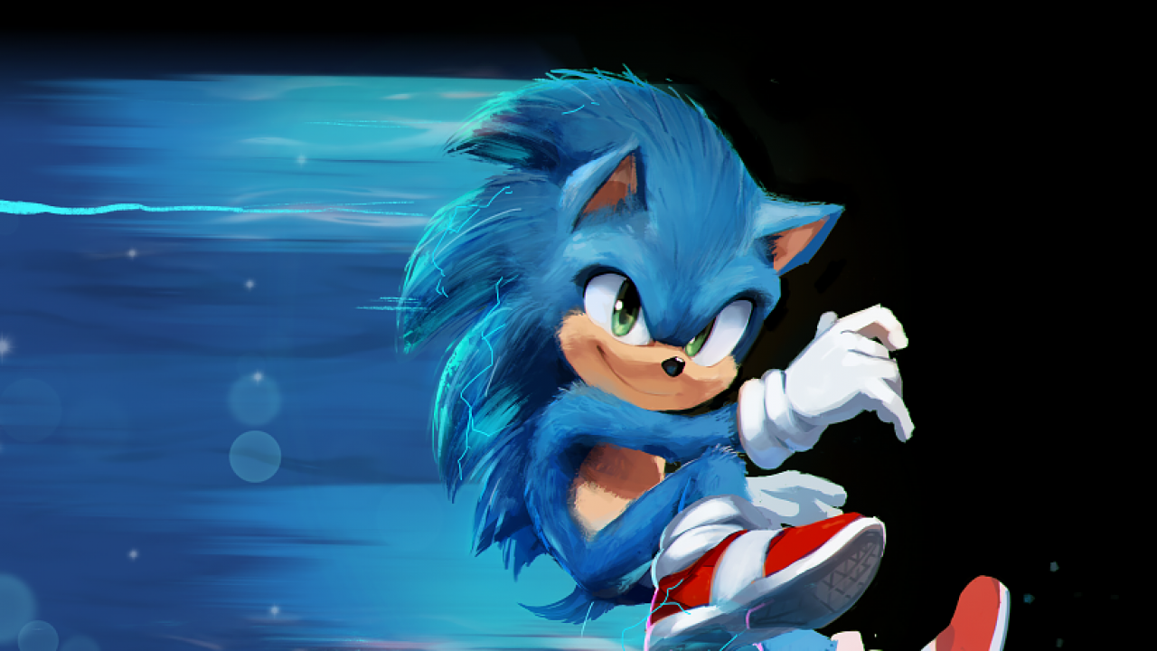 Sonic The Hedgehog Latest Trailer Stuns With New Design Josep Vinaixa