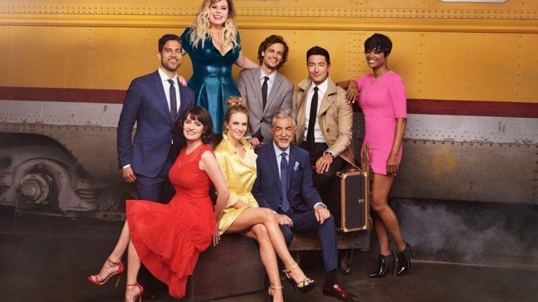 Criminal Minds Season 15 Cast.