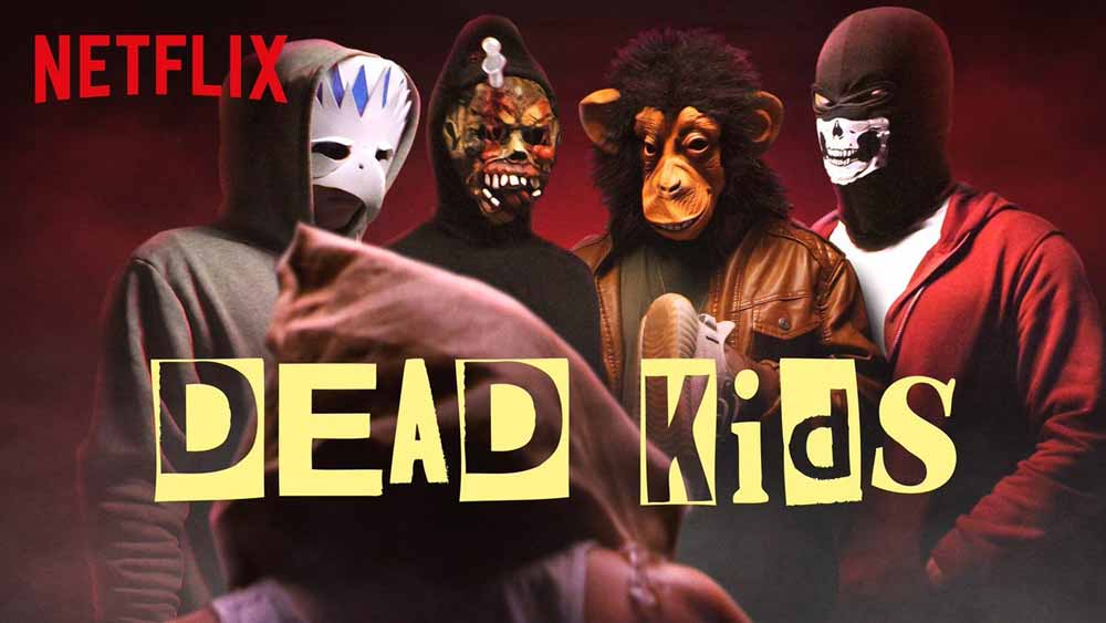 Netflix's first-ever original film from the Philippines, Dead Kids, dropped on December 1st.