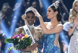 Miss South Africa Zozibini Tunzi's win represents the progress that the Miss Universe made throughout the years.