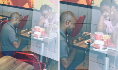 After a couple is mocked for getting engaged in a KFC store in South Africa, many brands came together to give them a wedding of their dreams!