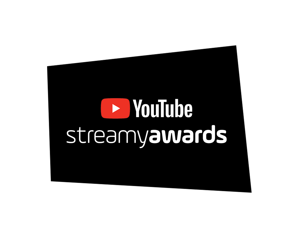 Who are the nominees and the winners of this year's Streamy Awards?