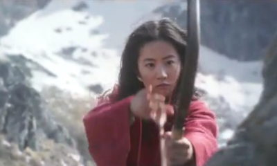 Disney's live action remake of Mulan met with calls for boycott over actress' pronouncement of support to Hong Kong police.