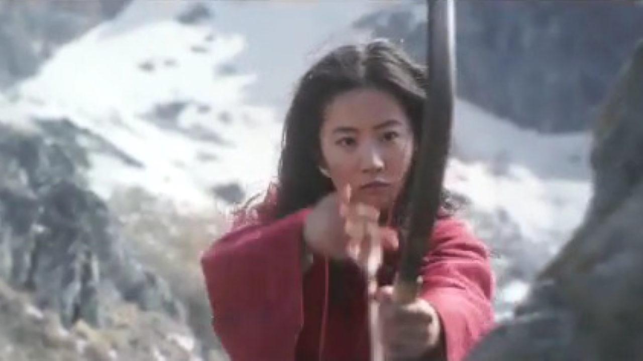 Why you should boycott Disney's live-action remake of Mulan