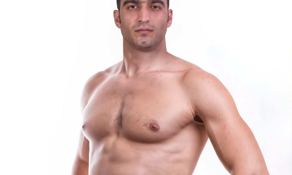 Reza Goodary