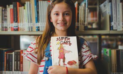 Super Agnes - Annastasia Onyinyechukwuka Oraegbunem
