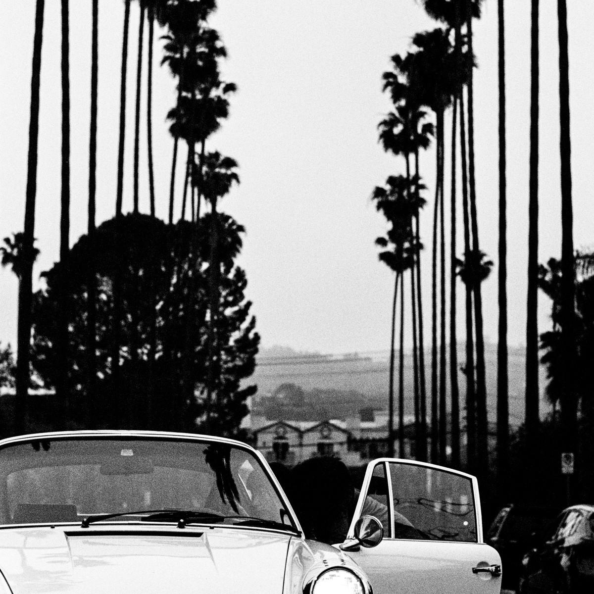 Porsche photo by Bart Kuykens