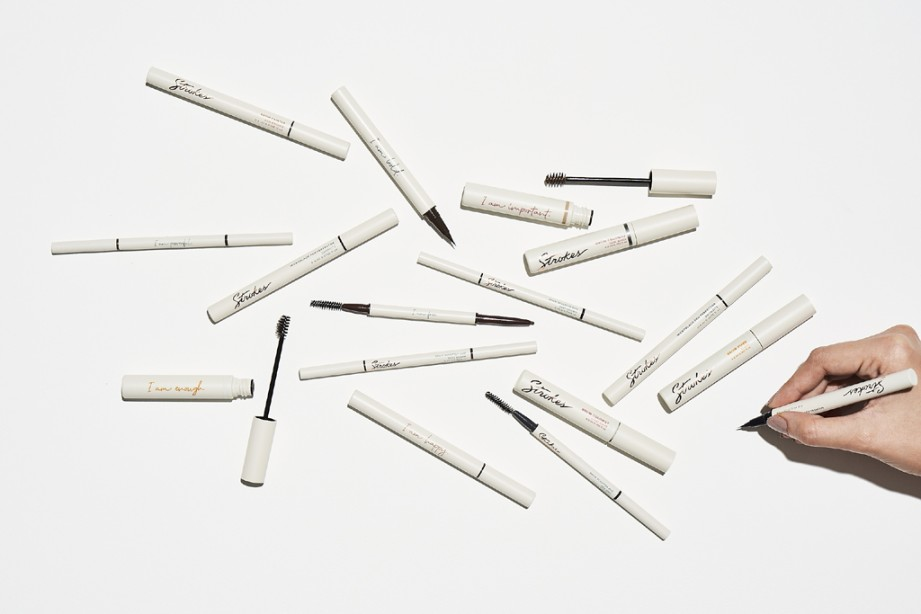 Strokes Beauty Lab Redefines Eyebrow Styling with New Product Range