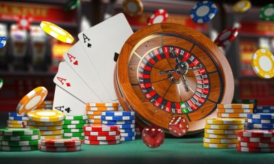 Best Online Casinos Offering Real Cash