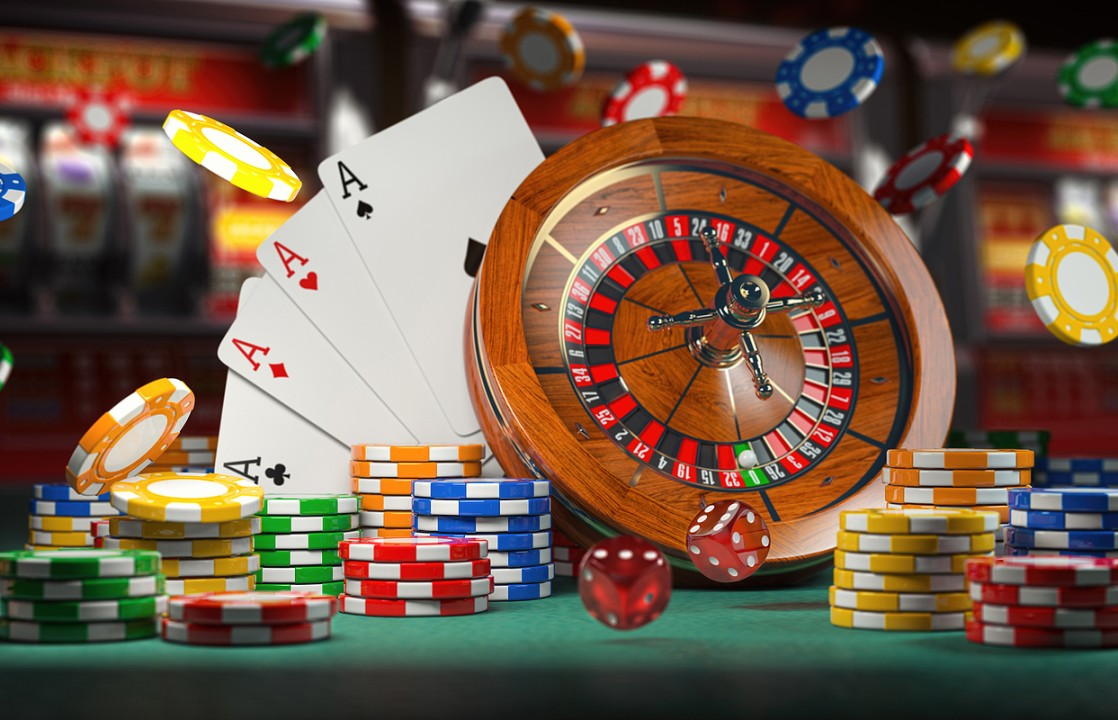 Best Online Casinos Offering Real Cash