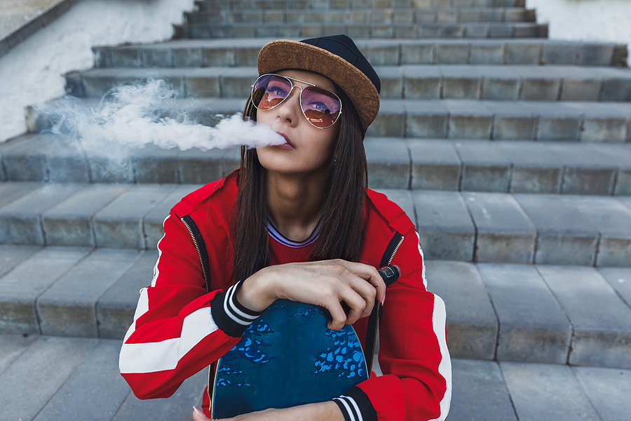 Best vaping shops currently on the market