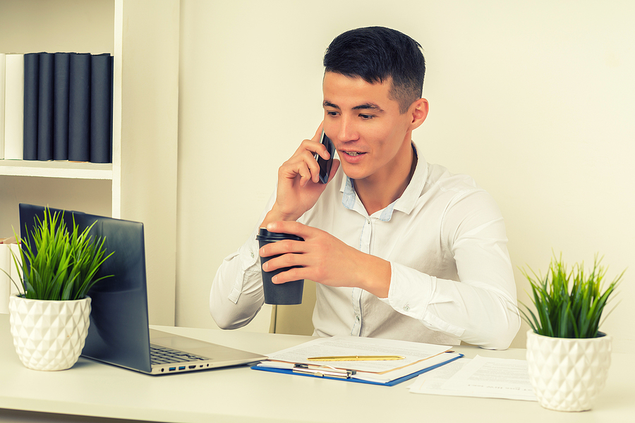 Virtual Office Phone Services on the Rise with Start Up Businesses
